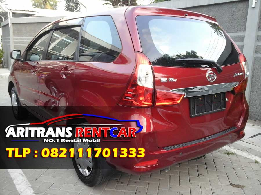 Tarif Harga Rental Mobil Di Tangerang