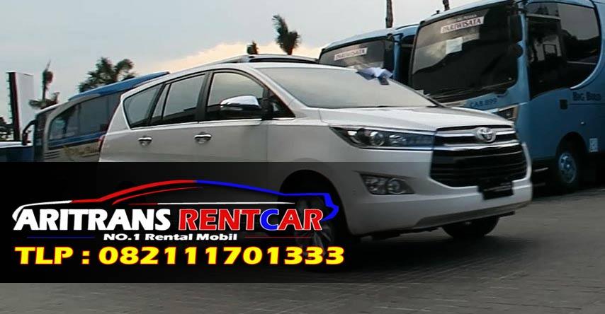 Rental Mobil Di BSD Murah