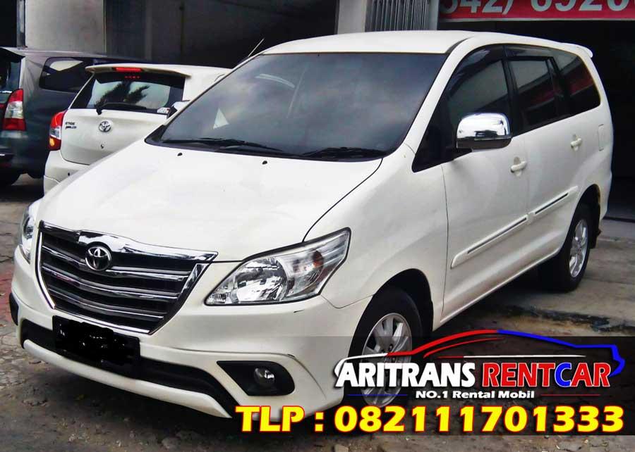 Rental Mobil Di Jakarta Murah