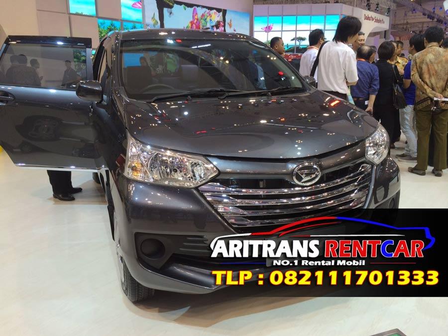 Tarif Harga Rental Mobil Di BSD