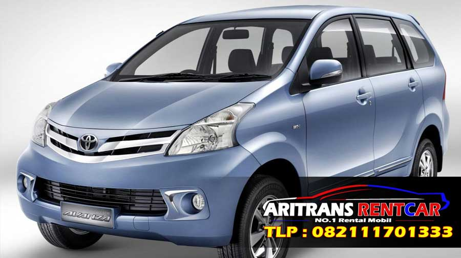 Tarif Harga Rental Mobil Jakarta