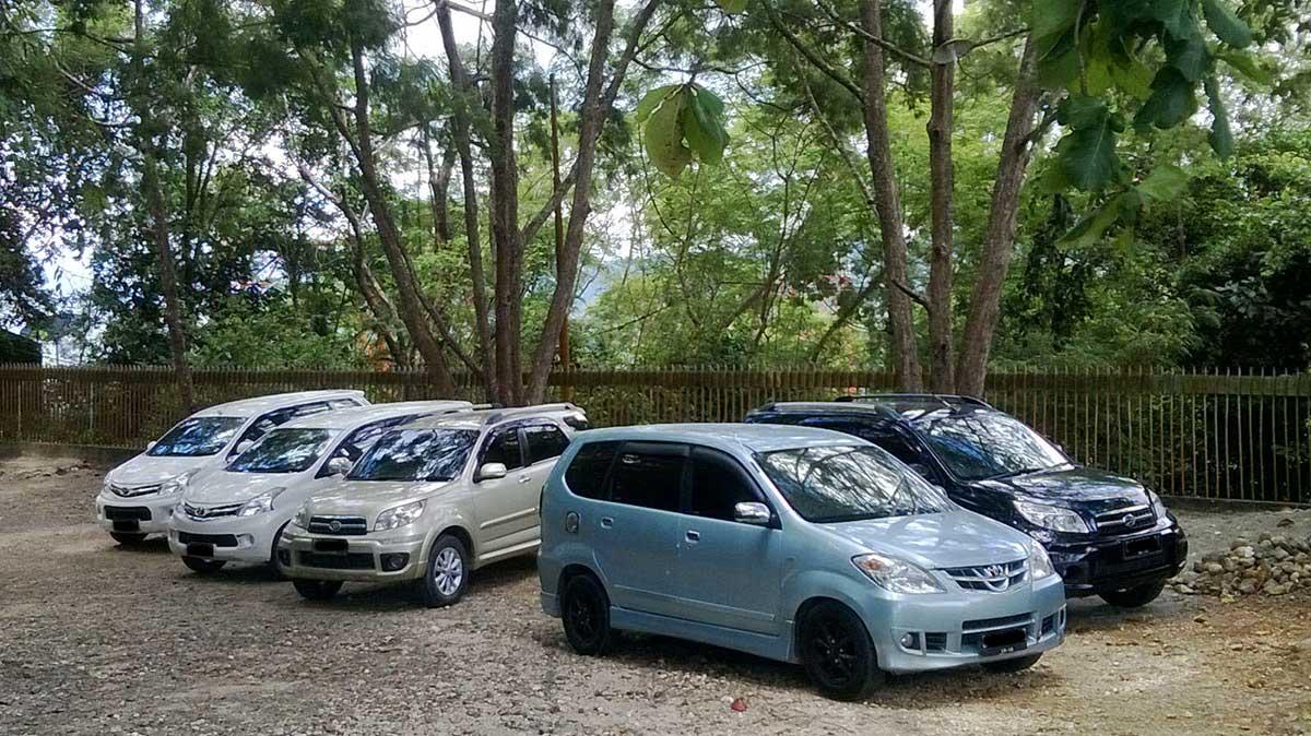Jasa Sewa Mobil Tangerang