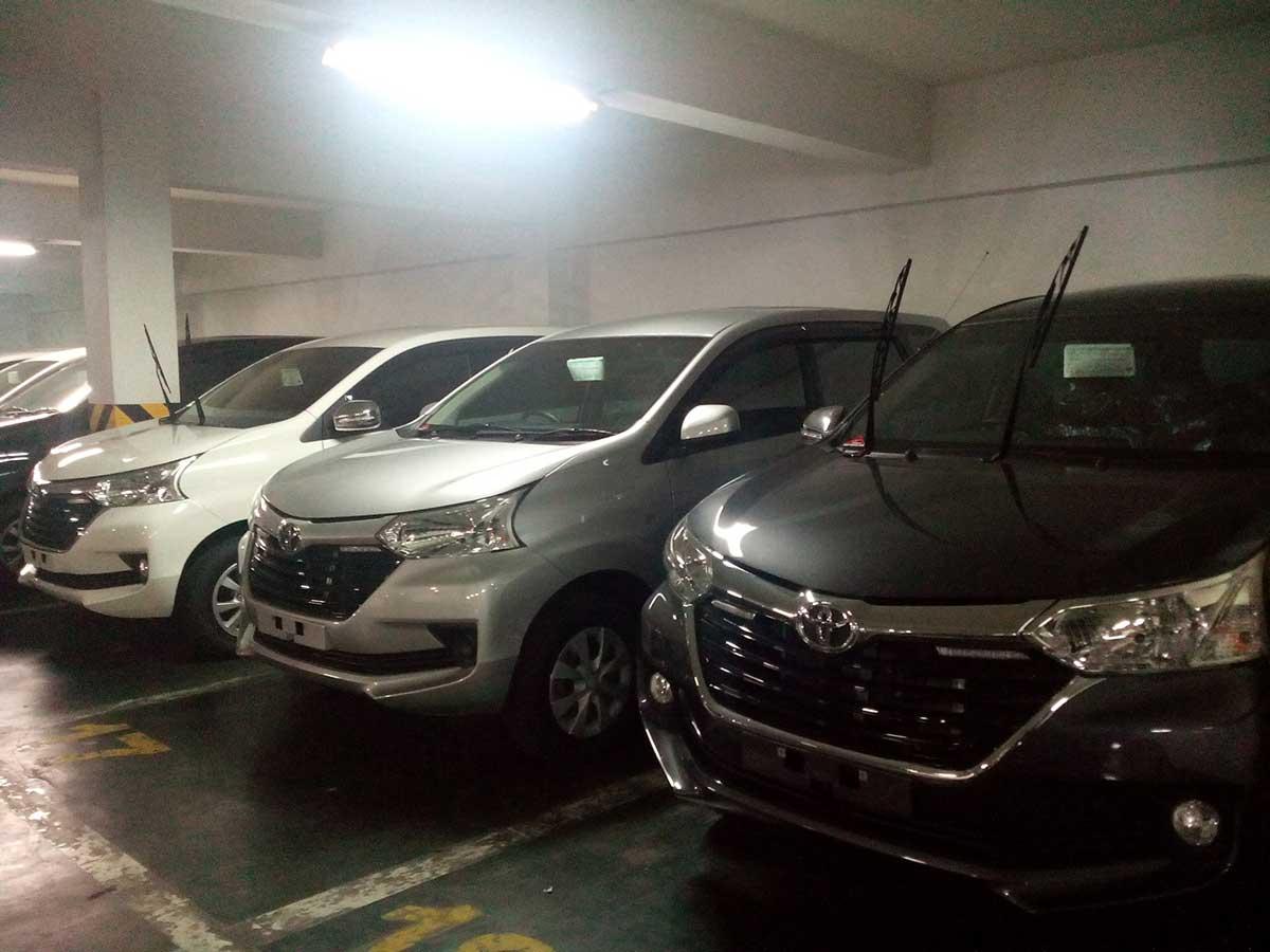 Rental Mobil Tangerang Avanza