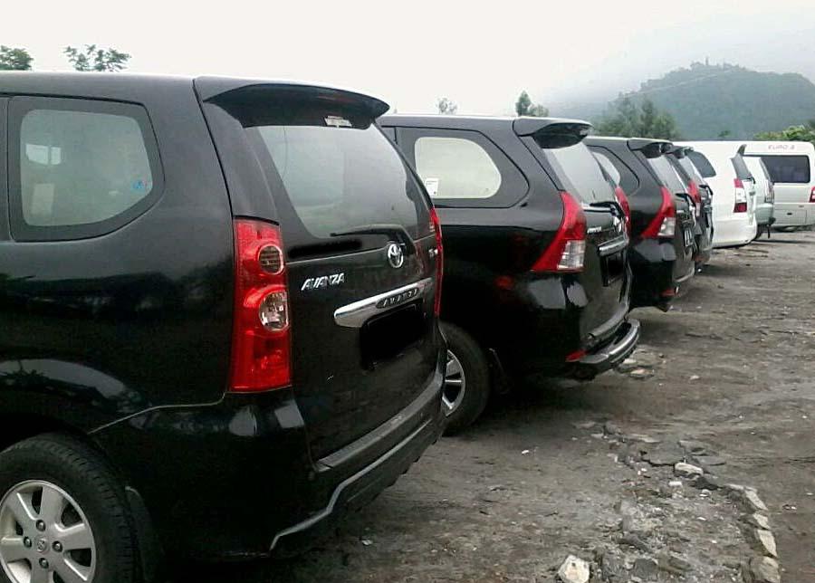 Rental Mobil Kelapa Dua Tangerang