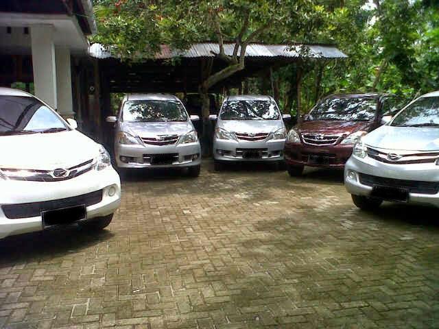 Rental Mobil Tangerang Bulanan