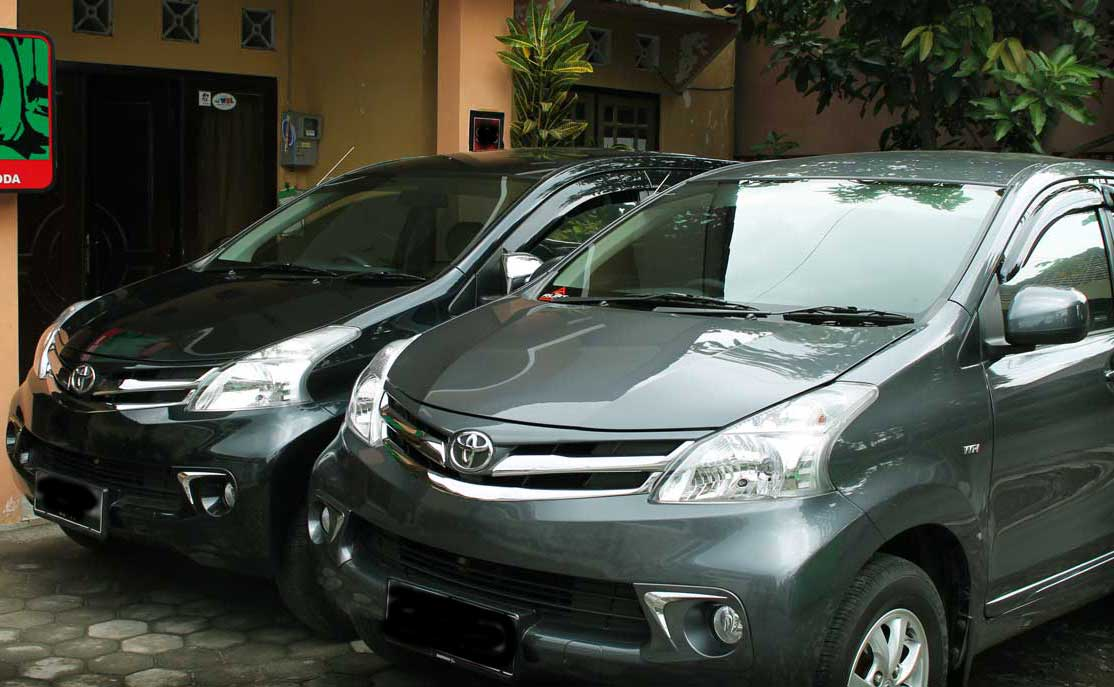 Rental Mobil Tangerang Harian