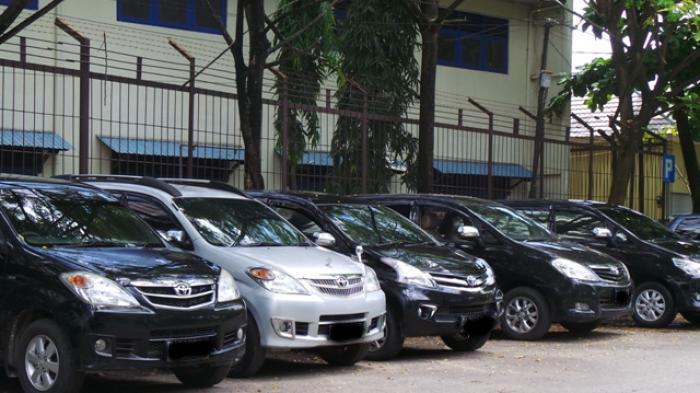 Rental Mobil Tangerang Kota