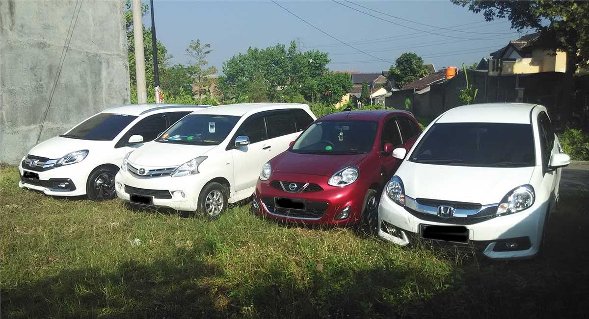 Sewa Rental Mobil Tangerang No.1