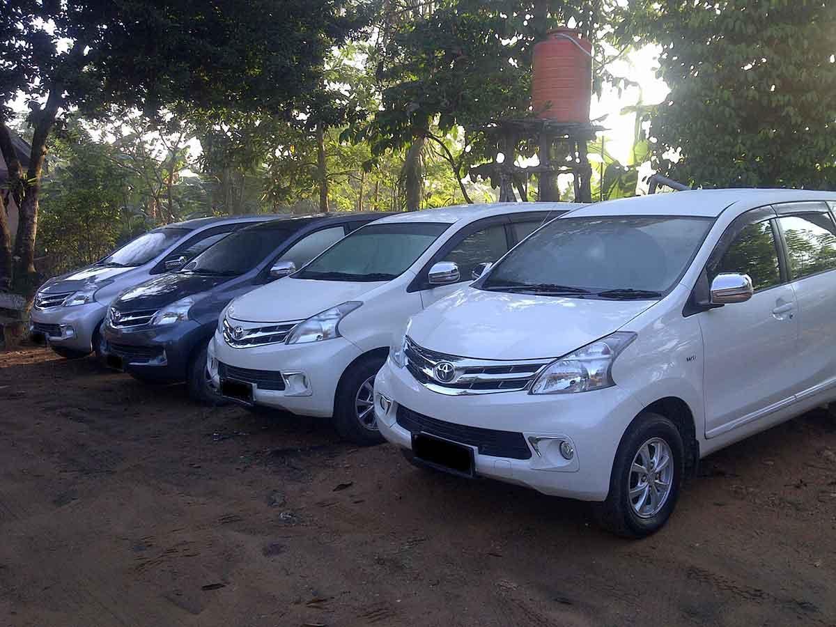 Rental Mobil Alam Sutera
